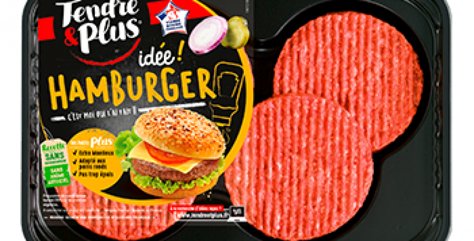 Idée Hamburger