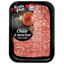Chair à Saucisse